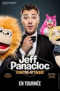 Jeff Panacloc contre-attaque !