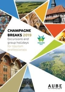Champagne Breaks 2019