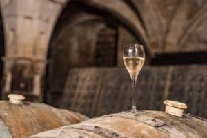 L'Aube, terre de Champagne - © Olivier DOUARD