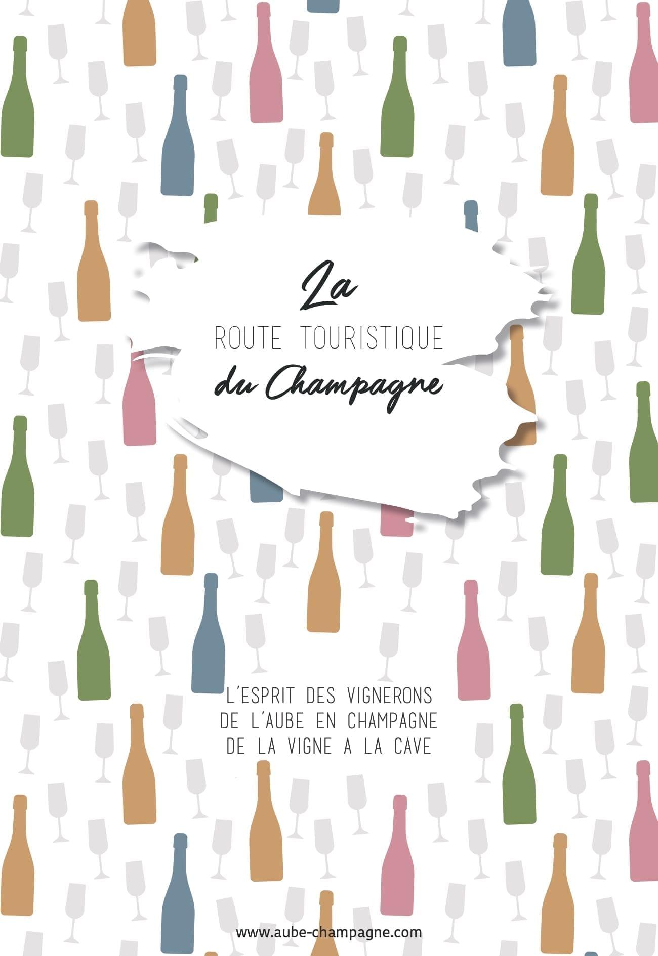 Die Touristische Champagnerstraße