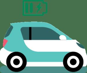 L'Aube, accessible aux véhicules électriques