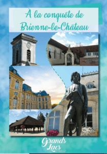A la conquête de Brienne-le-Château