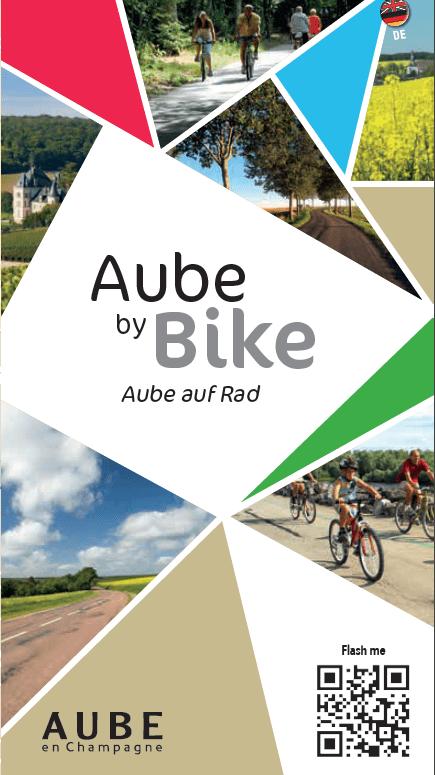 Aube by Bike
