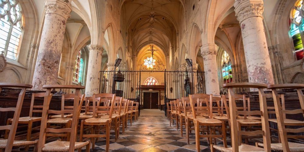Eglise Saint-Pierre Saint-Paul - © BC Image