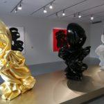 « À REBROUSSE-TEMPS » AU MUSÉE CAMILLE CLAUDEL DE NOGENT-SUR-SEINE