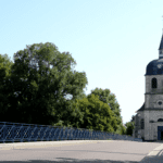 A la découverte de Dienville et du trésor des Églises