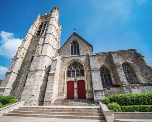 Eglise Saint-Laurent - Nogent-sur-Seine