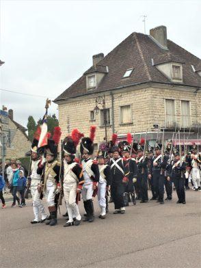 Les Rencontres Napoléoniennes : comme si vous y étiez !