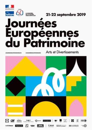 Passez les Journées Européennes du Patrimoine dans l'Aube !