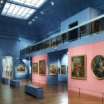 Visite commentée de la nouvelle scénographie du Musée St Loup