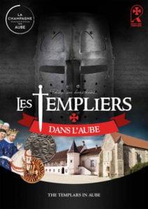 Les Templiers dans l'Aube