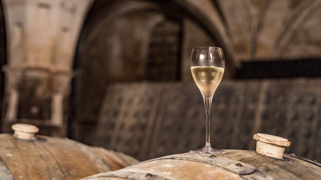 Champagne © O. Douard