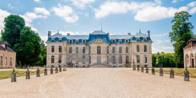 Château de Vaux