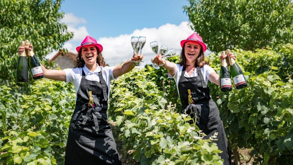 Route du Champagne en Fête