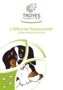 Guide du Toutourisme à Troyes