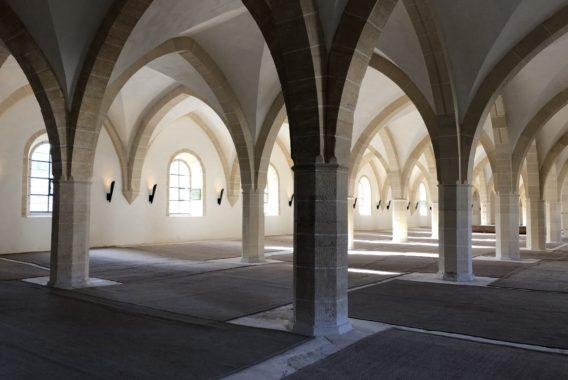 Abbaye de Clairvaux - crédit photo - CDT Aube (2)