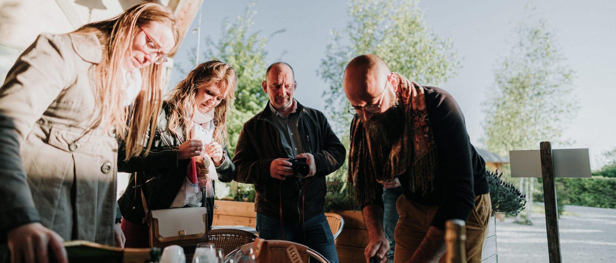 Croquez dans l_Aube - A la rencontre de nos producteurs locaux - Crédit Frédéric Lopez