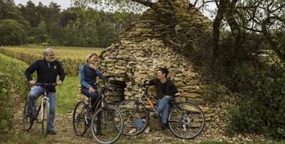 Flânez-dasn-l'Aube---Les-Riceys-à-vélo---crédit-photo--Baralloin