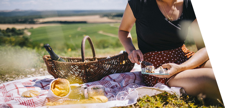 La Gastronomie Auboise