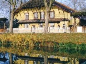 Gîte loisirs de Méry-sur-Seine
