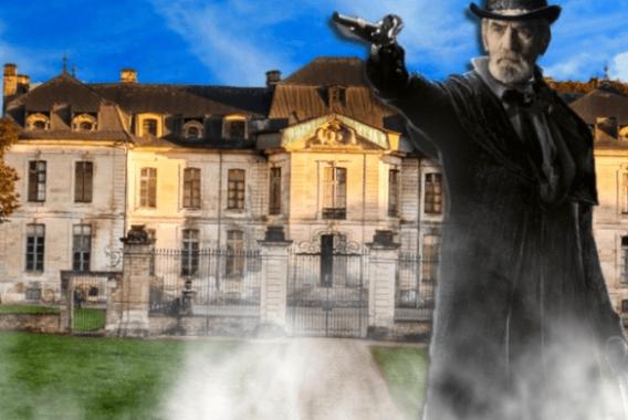 Nuits de Vidoq Chateau de Vaux
