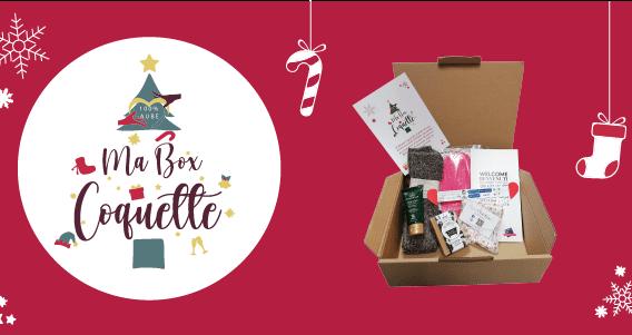 Bannière - Ma Coquette Box