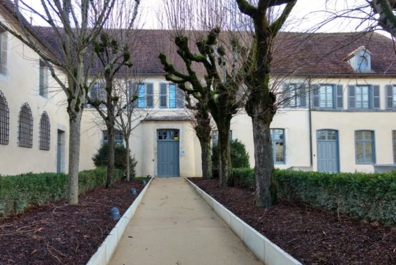 Musée Napoléon 2018 ®Office de Tourisme des Grands Lacs de Champagne. AL (12)-min