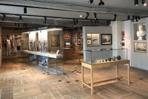 Napoléon 2021, évènements et expositions dans l'Aube en Champagne