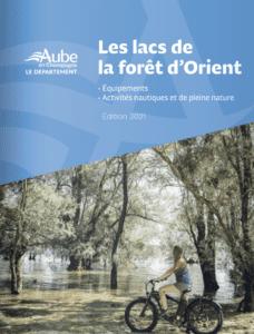 Les lacs de la forêt d'Orient