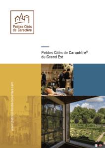 Guide des Petites Cités de Caractère