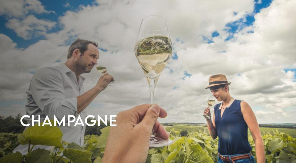 Champagne - Bullez dans l'Aube