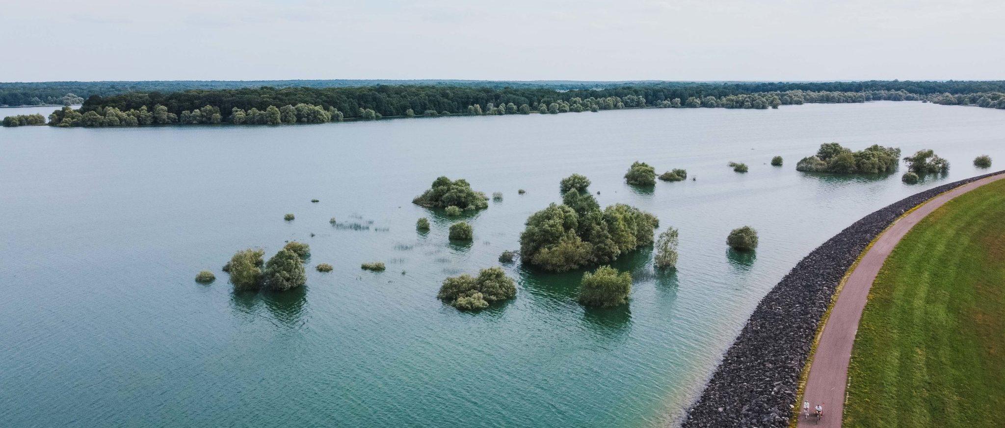 Lacs de la forêt d'Orient