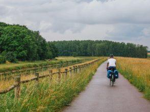 Les voies vertes : du cyclotourisme au cœur de la nature !