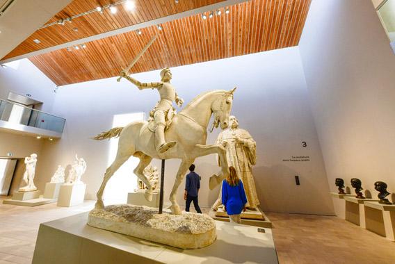 Musée Camille Claudel