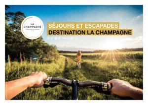Page de couverture La Champagne
