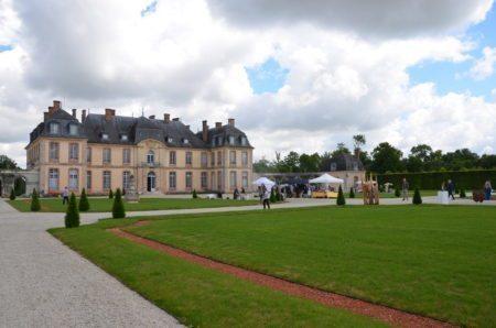 La Fête du Tilleul au château de la Motte-Tilly
