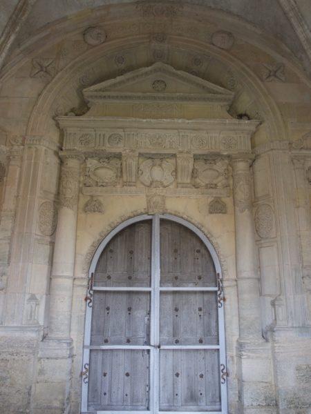 Bénévoles Un jour, une église : Eglise de Soulaines-Dhuys