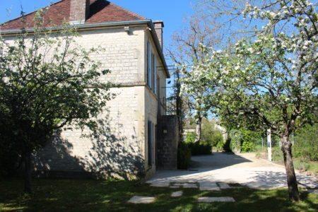 Promenades et randonnées sur les pas de Renoir, au pays du champagne