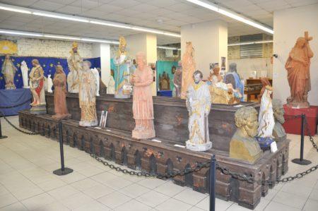 La Sainterie de Vendeuvre sur Barse