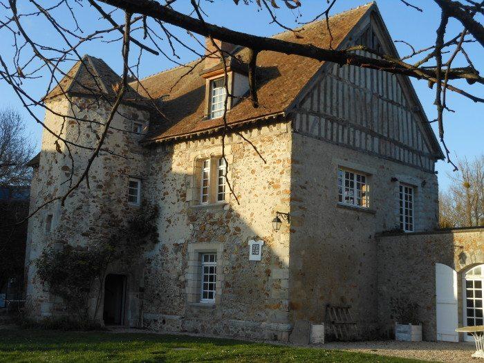CAMAC : Centre d'Art à Marnay sur Seine