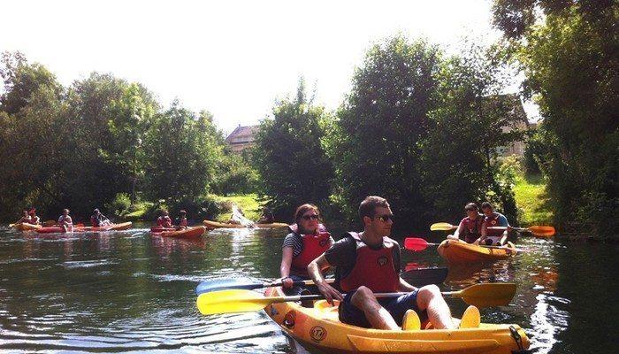 canoe-une